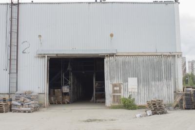 Аренда складских помещений 626 кв. м.