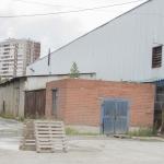 Аренда складских помещений 678 кв. м.